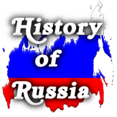 History of Russia icon