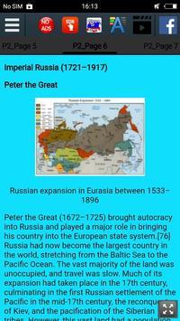 History of Russia screenshot 8
