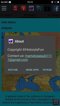 History of Russia screenshot 3