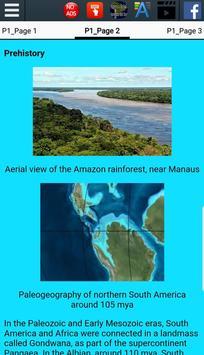 History of South America screenshot 8