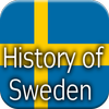 History of Sweden आइकन