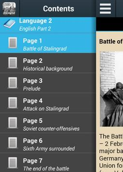 Battle of Stalingrad poster