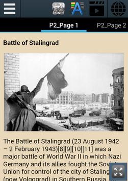 Battle of Stalingrad screenshot 1