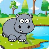 Hipopotamo Simulator icon