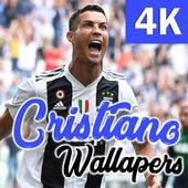 Cristiano Ronaldo Wallpapers HD CR7 2020 Images icon