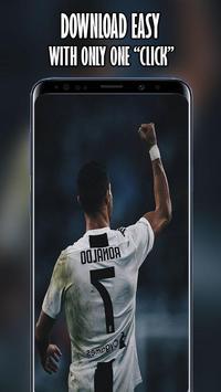 Cristiano Ronaldo Wallpapers HD CR7 2020 Images screenshot 3