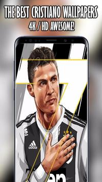 Cristiano Ronaldo Wallpapers HD CR7 2020 Images poster