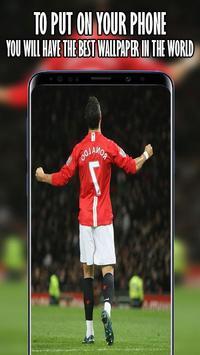Cristiano Ronaldo Wallpapers HD CR7 2020 Images screenshot 1