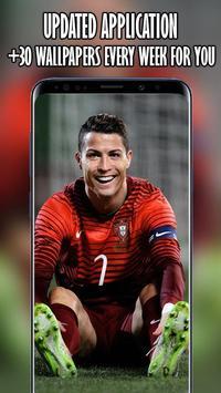 Cristiano Ronaldo Wallpapers HD CR7 2020 Images screenshot 4
