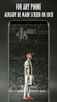 Cristiano Ronaldo Wallpapers HD CR7 2020 Images screenshot 5