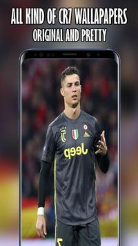 Cristiano Ronaldo Wallpapers HD CR7 2020 Images screenshot 6