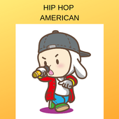 HIP HOP AMERICAN icon