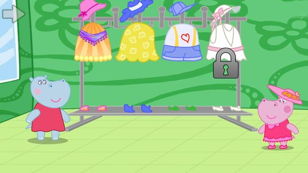 Wedding party. Games for Girls screenshot 6