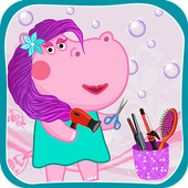 Hair Salon Android App Download 2019
