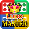 Ludo Master™ - New Ludo Game 2019 For Free 图标