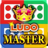 Ludo Master™ - New Ludo Game 2019 For Free icon