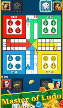 Ludo Master™ - New Ludo Game 2019 For Free скриншот 10