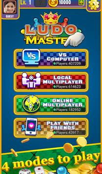 Ludo Master™ - New Ludo Game 2019 For Free скриншот 11
