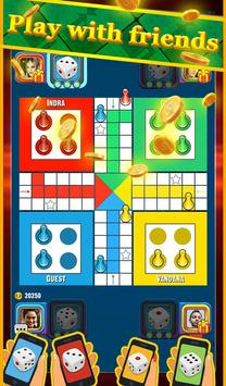 Ludo Master™ - New Ludo Game 2019 For Free скриншот 13