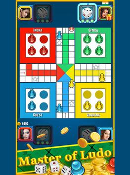 Ludo Master™ - New Ludo Game 2019 For Free скриншот 5