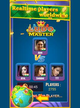 Ludo Master™ - New Ludo Game 2019 For Free скриншот 7