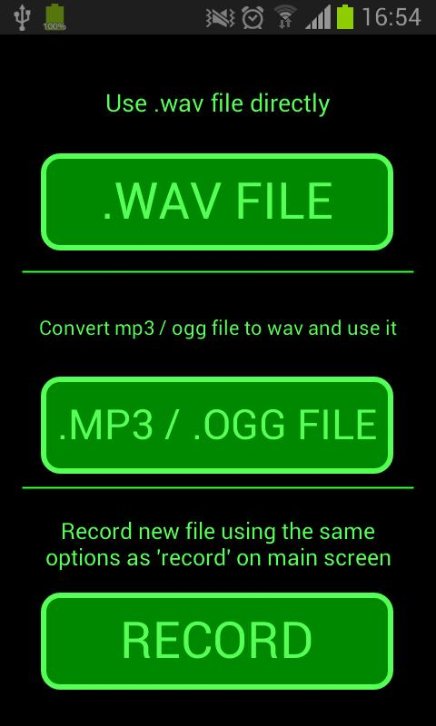 Ghost Box E1 Spirit EVP for Android - APK Download