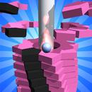 Helix Stack Jump aplikacja