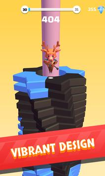 Helix Stack Jump screenshot 16
