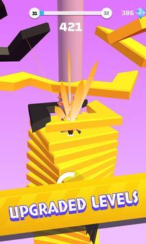 Helix Stack Jump screenshot 8