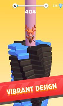 Helix Stack Jump screenshot 10