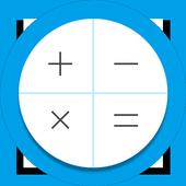 Calculator icono