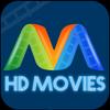 Hiraku HD Movies TV Shows 2020 icon