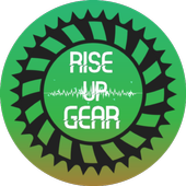 Rise Up Gear icon