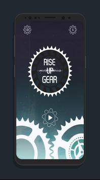 Rise Up Gear screenshot 1