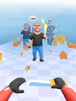 Hit Master 3D screenshot 10