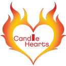 Candle hearts APK