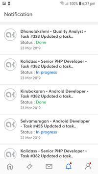 Appkodes - PMS screenshot 4