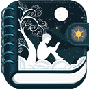 APK Vita: diario personale, diario, taccuino