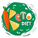Keto Diet : Low Carb Recipes for Weight Loss APK