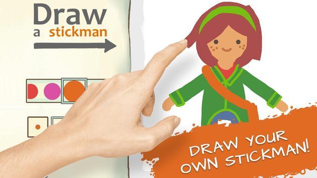 Draw a Stickman: EPIC 2 screenshot 6