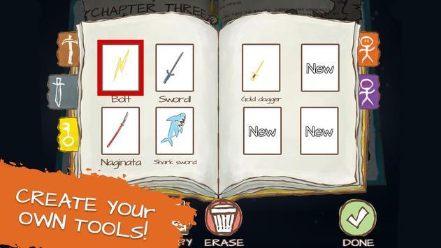 Draw a Stickman: EPIC 2 screenshot 8