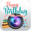 Happy Birthday Camera