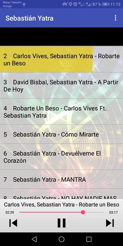 Sebastián Yatra for Android - APK Download
