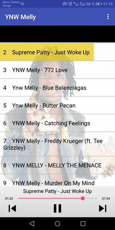 YNW Melly 772 Love Lyrics YouTube Music in 2019 Lyrics Song