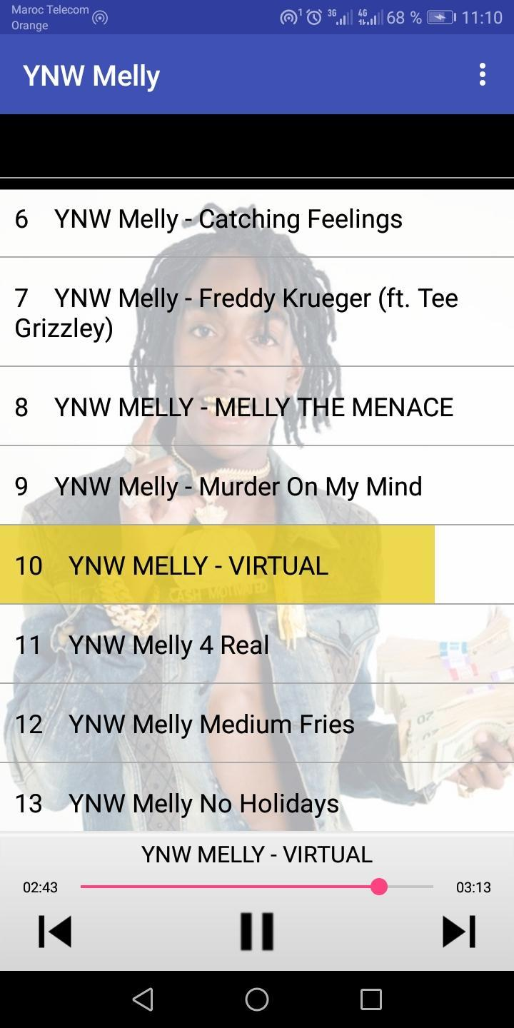 YNW Melly for Android - APK Download