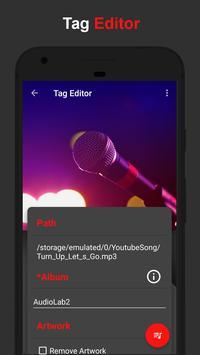 AudioLab screenshot 7