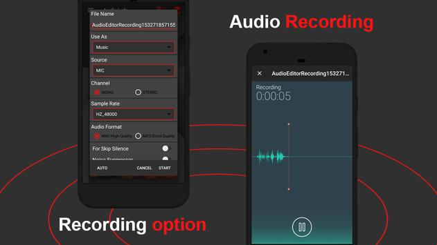 AudioLab screenshot 2