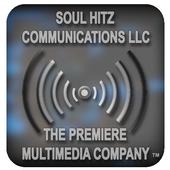 Soul Hitz Media App icon