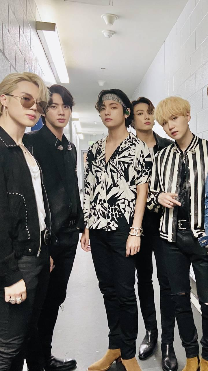 Bts Wallpaper 2021 Hd For Android Apk Download
