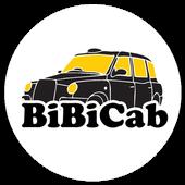 BiBiCab водитель icon